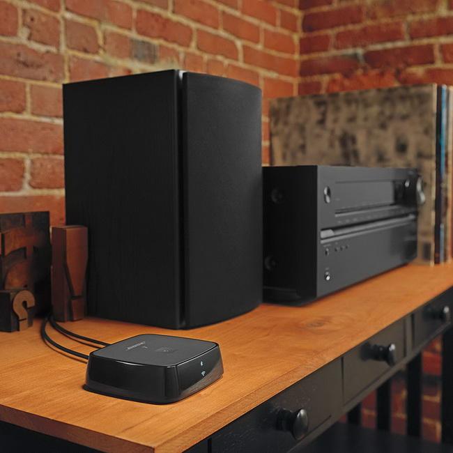 Bose Bluetooth kết nối âm thanh thiết bị ra loa ngoài dàn âm thanh