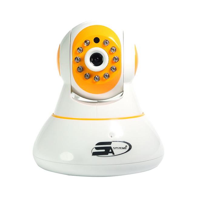 5A Smart IP Camera 06 RM -  Camera IP thông minh cao cấp giá rẻ nhất