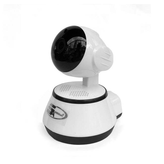 Camera IP cao cấp -  Camera IP tốt nhất - Smart Camera 5A IPESD2  -  Camera IP thông minh cao cấp giá rẻ nhất