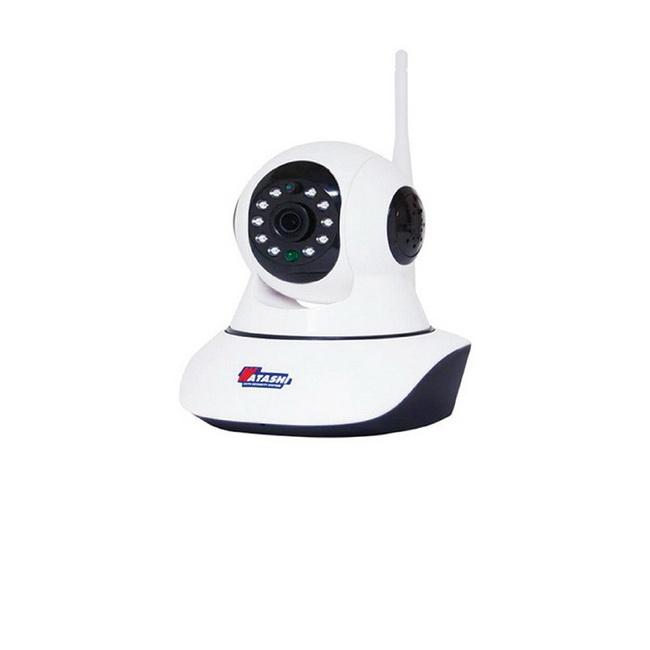 Camera IP Watashi - Camera Watashi IP Wifi Wip 058 2.6MM - Camera IP quan sát ghi hình thông minh cao cấp giá rẻ