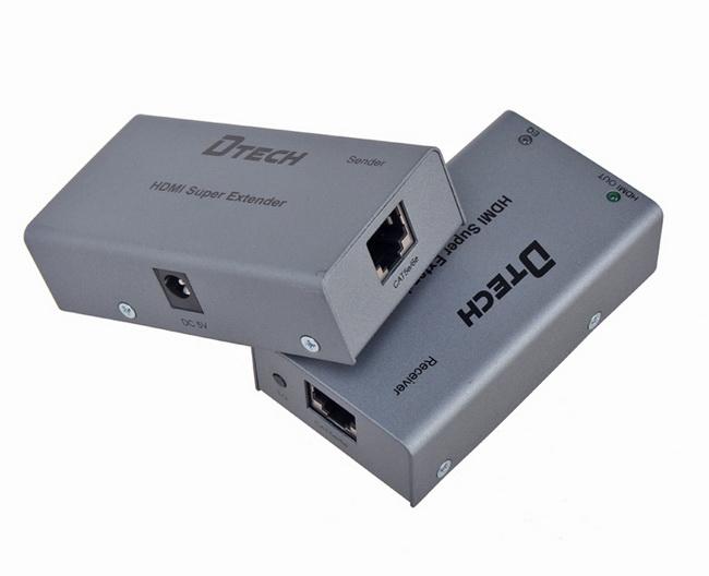 Bộ HDMI Extender 60m