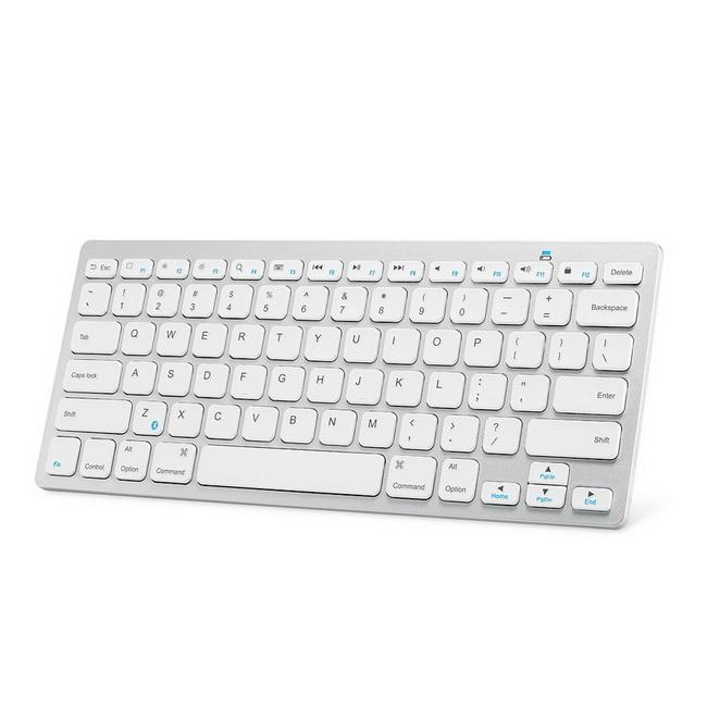 Bàn phím không dây Bluetooth - Anker Bluetooth Ultra-Slim Keyboard