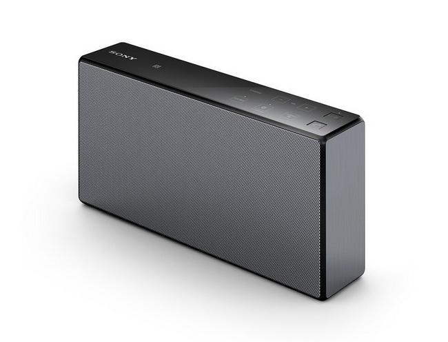 Loa di động Bluetooth Sony SRS X55 - Loa không dây Sony SRS X55 chính hãng giá rẻ nhất