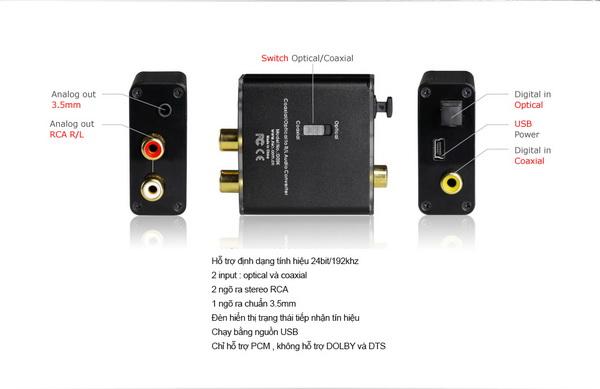 Dùng thử dây loa - Chạy rà dây tín hiệu miễn phí cho tất cả khách hàng - 20