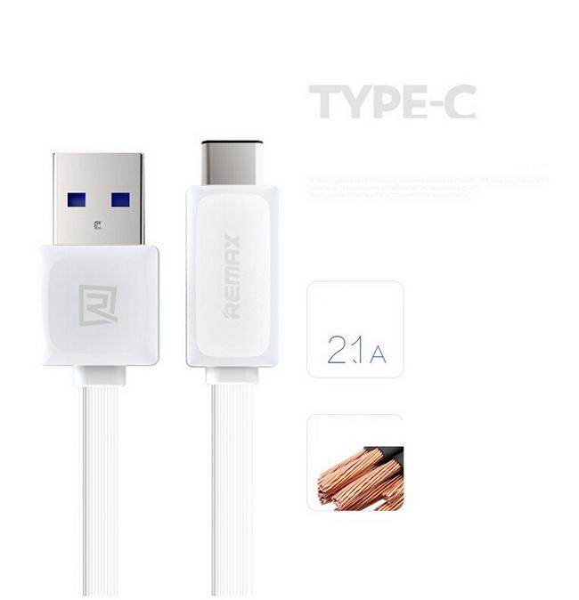 Cáp USB-C to USB 3.0 - Cáp USB Type C to USB 3.0 Remax chính hãng giá rẻ