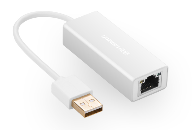 Cáp USB 2.0 to Lan Ethernet