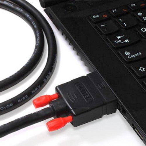 Cáp máy chiếu VGA 1,5M chính hãng Unitek (Y-C503A)