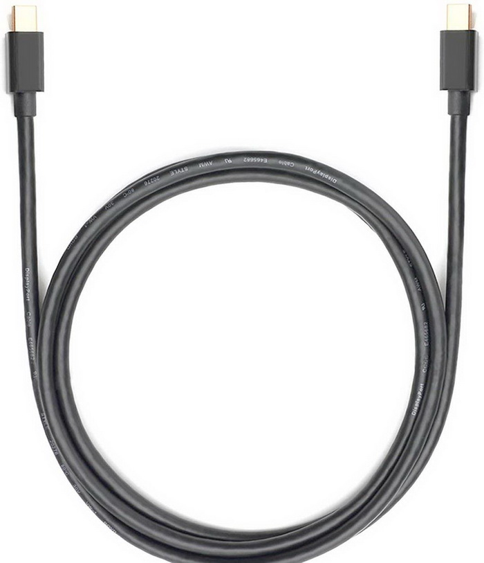 Mini DisplayPort to Mini DisplayPort Unitek