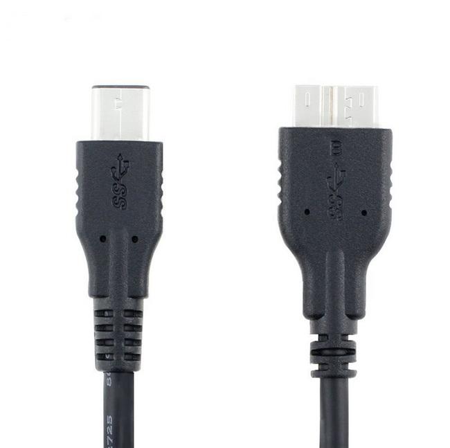 Cáp USB 3.1 Type-C USB-C to USB 3.0 - Cáp chuyển USB-C sang USB 3.0