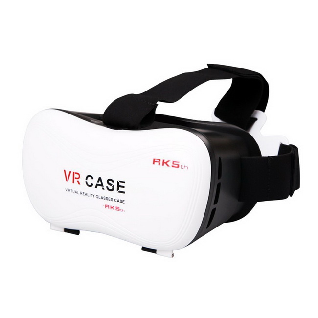Kính thực tế ảo VR Case - Kính xem phim 3D VR Case chính hãng giá rẻ nhất
