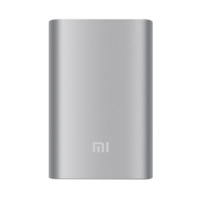 Pin sạc dự phòng Xiaomi 10000mAh - Pin sạc Xiaomi Power Bank 10000mAh chính hãng giá rẻ nhất