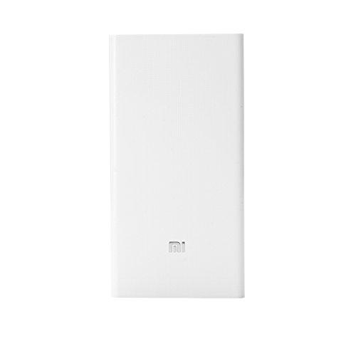 Pin sạc dự phòng Xiaomi 20000mAh - Pin Xiaomi Power Bank 20000mAh chính hãng giá rẻ nhất